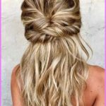 EASY HAIRSTYLES FOR SPRING Perfect For Medium Hair and Long Hair_10.jpg