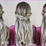 EASY HAIRSTYLES FOR SPRING Perfect For Medium Hair and Long Hair_2.jpg