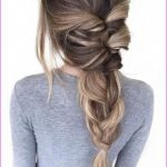 EASY HAIRSTYLES FOR SPRING Perfect For Medium Hair and Long Hair_6.jpg