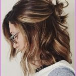 EASY HAIRSTYLES FOR SPRING Perfect For Medium Hair and Long Hair_7.jpg