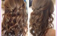 EASY HALF-UP HALF-DOWN HAIRSTYLE Perfect for LONG MEDIUM SHOULDER LENGTH HAIR_0.jpg