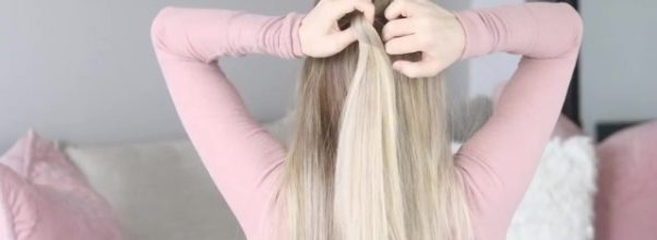 easy lazy day hairstyles heatless 30