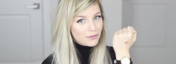 everyday makeup tutorial 2017 drugstore 69