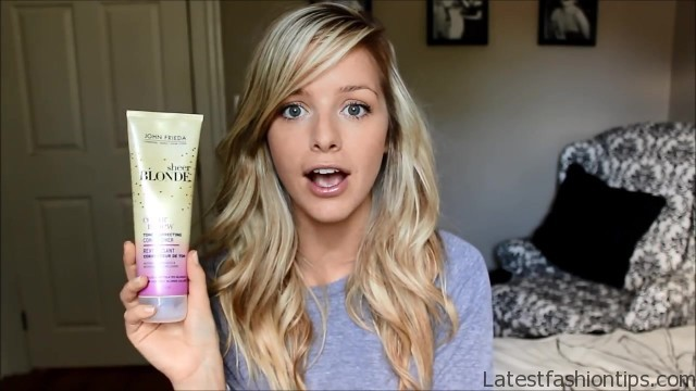 hair care routine tips for growing your hair 41