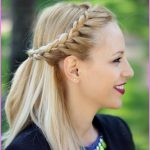 Half-Up Dutch Crown Braid Hairstyle SIMPLE EASY_14.jpg