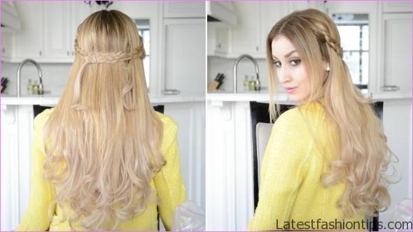 Half-Up Dutch Crown Braid Hairstyle SIMPLE EASY_5.jpg