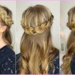 Half-Up Dutch Crown Braid Hairstyle SIMPLE EASY_6.jpg