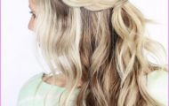 Half-up Half-down Twisted Crown Braid QUICK EASY SIMPLE_0.jpg