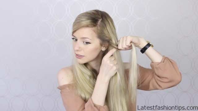 how to best heatless waves hair tutorial quick easy 10 HOW TO BEST HEATLESS Waves Hair Tutorial QUICK EASY