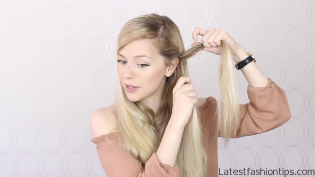 how to best heatless waves hair tutorial quick easy 11 HOW TO BEST HEATLESS Waves Hair Tutorial QUICK EASY