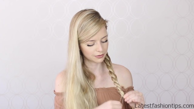 how to best heatless waves hair tutorial quick easy 15 HOW TO BEST HEATLESS Waves Hair Tutorial QUICK EASY