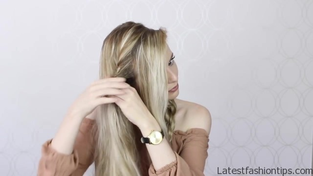 how to best heatless waves hair tutorial quick easy 17 HOW TO BEST HEATLESS Waves Hair Tutorial QUICK EASY