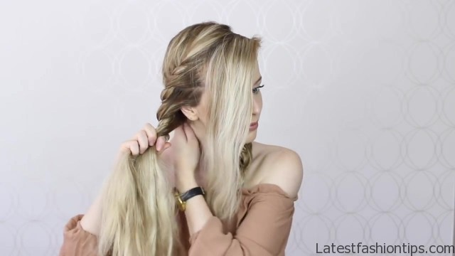 how to best heatless waves hair tutorial quick easy 18 HOW TO BEST HEATLESS Waves Hair Tutorial QUICK EASY