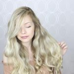 how to best heatless waves hair tutorial quick easy 22