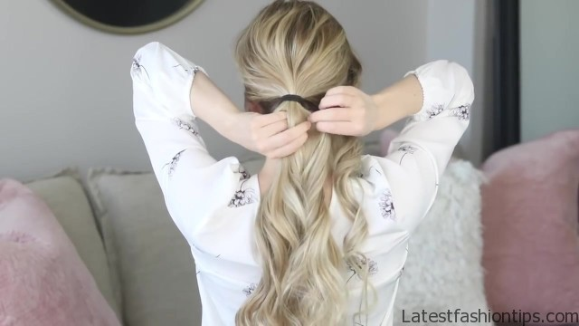 how to braided up do 31
