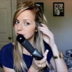 how to curl your hair with a curling iron short long medium hair 14