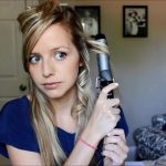 how to curl your hair with a curling iron short long medium hair 28