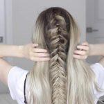how to dutch fishtail faux hawk festival school boho hairstyle 34