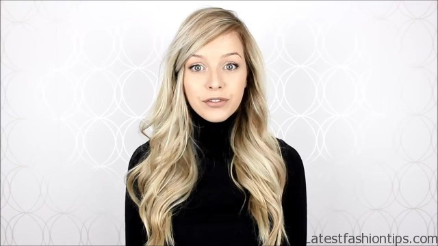 how to grow your hair fast haircare routine 01