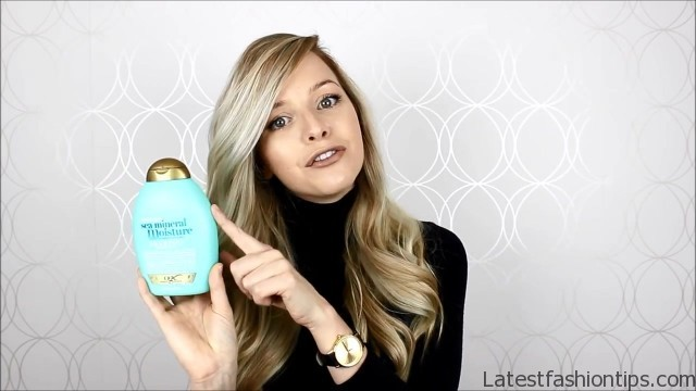 how to grow your hair fast haircare routine 25
