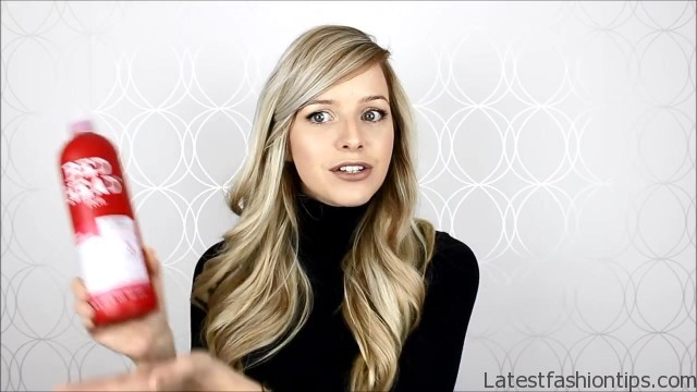 how to grow your hair fast haircare routine 31