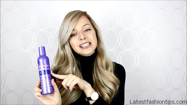 how to grow your hair fast haircare routine 42