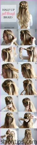 HOW TO Half-up Half-down Hairstyle Twisted Pull-Through Braid_12.jpg