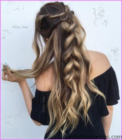 HOW TO Half-up Half-down Hairstyle Twisted Pull-Through Braid_3.jpg