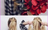 HOW TO Pull-Through Braid Easy Braid Hairstyle_0.jpg