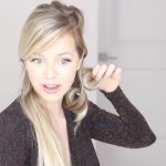 how to romantic hairstyle old hollywood inspired curls 23