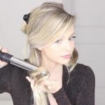 how to romantic hairstyle old hollywood inspired curls 26