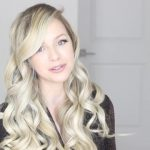 how to romantic hairstyle old hollywood inspired curls 39