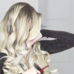 how to romantic hairstyle old hollywood inspired curls 41