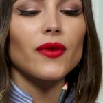 no mirror makeup challenge with olivia culpo beauty with mi 38