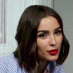 no mirror makeup challenge with olivia culpo beauty with mi 45