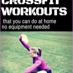 Beginner Crossfit Workout Crossfit Workouts Without Weights_1.jpg