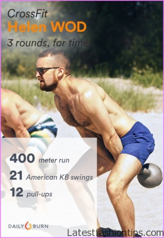 Beginner Crossfit Workout Crossfit Workouts Without Weights_10.jpg