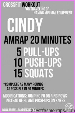 Beginner Crossfit Workout Crossfit Workouts Without Weights_3.jpg