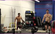 Crossfit Chest Workout Typical Crossfit Workout_0.jpg