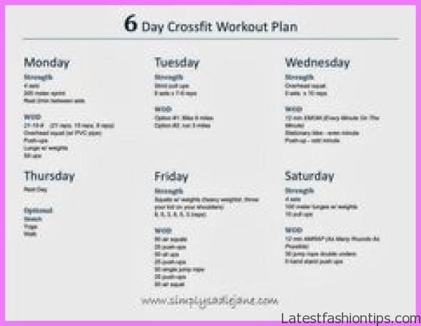 Crossfit Exercises For Beginners Crossfit Exercise Program_3.jpg