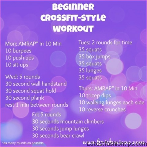 Crossfit Exercises For Beginners Crossfit Exercise Program_7.jpg