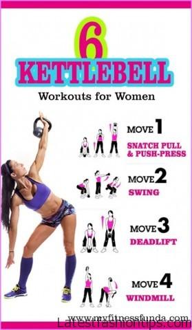 Crossfit Kettlebell Exercises Crossfit Exercise Plan_5.jpg