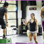 Crossfit Training Workouts Crossfit Workouts At The Gym_9.jpg