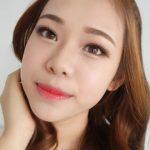 cute korean makeup tutorial eng sub molita lin 03
