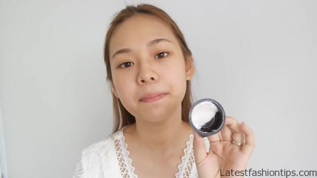 cute korean makeup tutorial eng sub molita lin 07