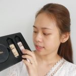cute korean makeup tutorial eng sub molita lin 13
