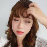 cute korean makeup tutorial eng sub molita lin 59