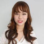 cute korean makeup tutorial eng sub molita lin 60