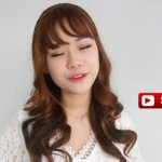 cute korean makeup tutorial eng sub molita lin 61