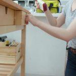 diy affordable kitchen hacks bea organized 27